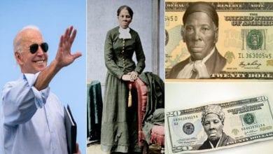 Photo de USA: Joe Biden mettra l'image d'une femme noire qui a échappé à l'esclavage sur le billet de 20 $