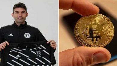 Photo de David Barral devient le premier footballeur à être acheté avec Bitcoin