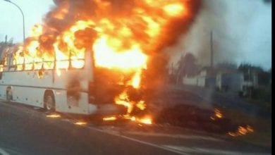 Photo de Cameroun-Horreur/ 53 personnes meurent brûlées dans un terrible accident