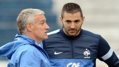 Photo de Karim Benzema bientôt de retour en équipe de France…« Il doit le faire »