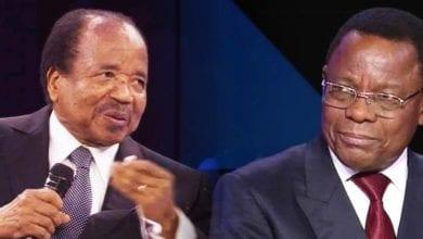 Photo de Cameroun: Maurice Kamto tacle le régime Biya « Ce régime a la palme d'or du coût de kilomètre de route le plus cher au monde »