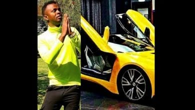 Photo de Kenya: un chantre menace d'arrêter la musique gospel si Dieu ne lui donne pas une BMW i8
