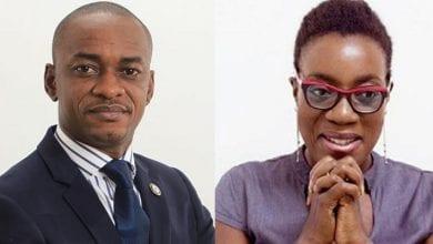 Photo de Cameroun: Cabral Libii réagit à la sortie de Me Michèle Ndocki