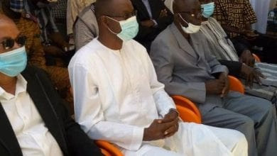 Photo de Burkina/ Condamné à 20 ans, le Général Diendéré sort de prison et assiste aux obsèques de sa mère