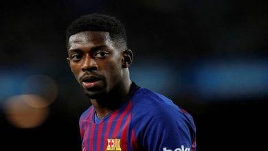 Photo de Barça: Dembélé prend une décision considérée comme une trahison à venir