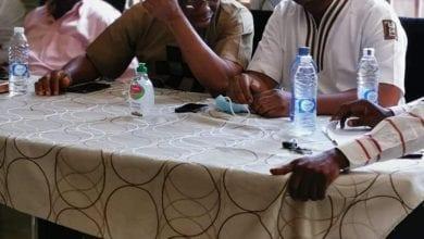Photo de Ghana/ Koné Katinan et Damana Pickass demandent aux exilés de rentrer en Côte d'Ivoire: voici la raison