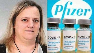 Photo de Une infirmière portugaise décède 2 jours après avoir reçu le vaccin Pfizer Covid