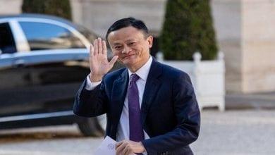 Photo de Porté disparu depuis octobre, Jack Ma fait sa première apparition publique-Vidéo