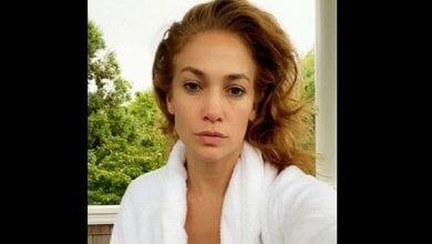 """Photo de Jennifer Lopez: """"Je n'ai jamais fait de Botox ni de chirurgie"""""""