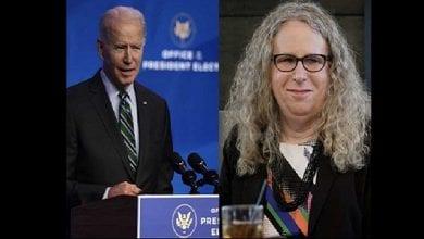 Photo de USA: Joe Biden marque l'histoire en nommant un transgenre dans son gouvernement