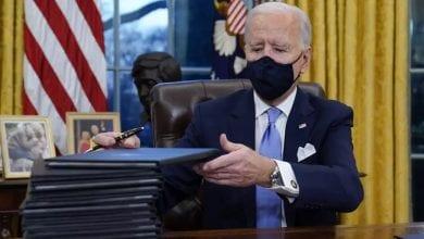 Photo de Joe Biden: ce qu'il a changé dans la politique africaine des Etats-Unis