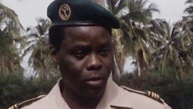 """Photo de Bénin-Coup d'Etat du16 janvier 1977/ Le """"Caméléon"""" Mathieu Kérékou humilie la France à l'aéroport de Cotonou"""