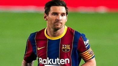 Photo de Messi dévoile ses 6 adversaires les plus redoutables au cours de sa carrière