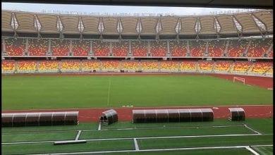 Photo de Cameroun: Coup de vol au stade de Japoma à douala