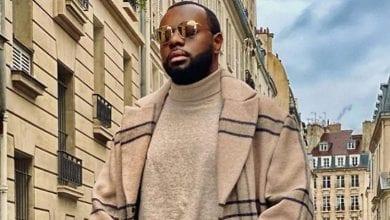 Photo de Maître Gims: le chanteur explique en détail les revenus d'un rappeur