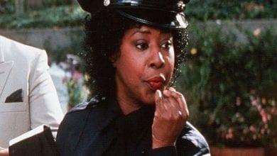 Photo de Marion Ramsey : la star de la série Police Academy est décédée (photos)