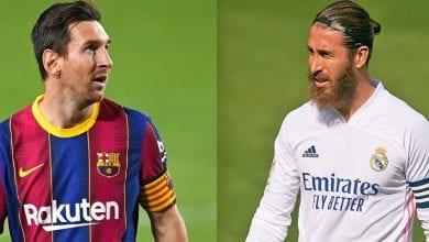 Photo de Mercato: le transfert du siècle pourrait être réalisé, Sergio Ramos et Lionel Messi dans le même club?