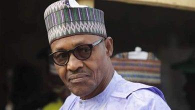 Photo de Nigeria: le Président Buhari remplace tous les Chefs militaires de l'armée