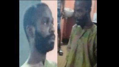 """Photo de """"J'ai violé 50 femmes en utilisant des charmes"""", confesse un Nigérian"""