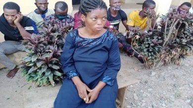 Photo de Nigeria: une femme enceinte tue le fils de 3 ans de sa rivale avec du poison