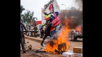 Photo de Ouganda: l'UE et les États-Unis appellent à une enquête sur les violences électorales