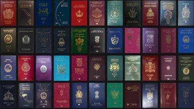 Photo de Liste des 7 passeports les plus puissants d'Afrique
