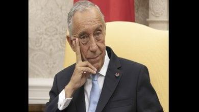 Photo de Portugal: le président testé positif au coronavirus juste avant les élections