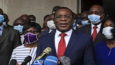 Photo de Côte d'Ivoire/ L'opposition vole en éclats: le FPI d'Affi N'guessan accuse Bédié et Gbagbo