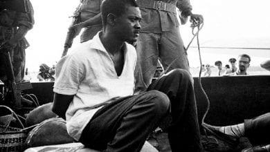 Photo de Les détails effrayants sur l'assassinat de Patrice Lumumba et la façon dont son corps a été dissous dans de l'acide