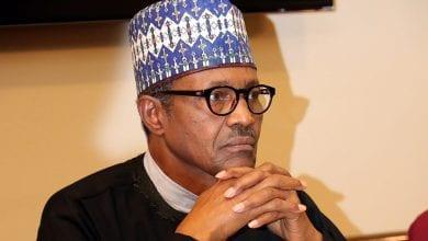 Photo de Nigeria/ Le Président Buhari remplace tous les Chefs militaires de l'armée