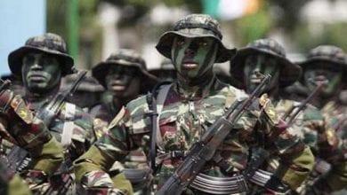 Photo de Classement 2021 des puissances militaires en Afrique, d'après le Global Fire Power