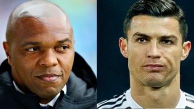 Photo de Quinton Fortune: «Ronaldo ? Il nous a tous dit qu'il était le meilleur, il était arrogant»