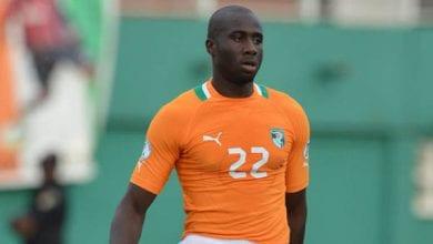 Photo de Côte d'Ivoire-Football/ Tout sur le cancer dont souffre l'Eléphant Souleymane Bamba