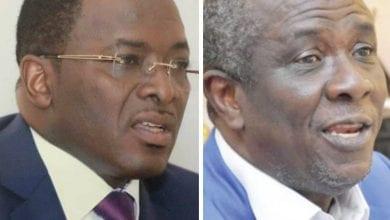 Photo de Côte d'Ivoire: le ministre Danho Paulin valide le comité de normalisation de la FIF et éjecte Sam Etiassé