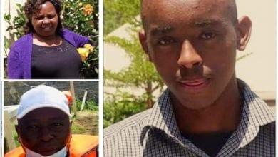 Photo de « J'ai tué mon père comme un serpent »: un étudiant de 22 ans fait ses aveux sur l'assassinat de 4 membres de sa famille