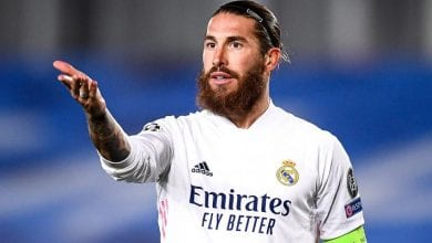 Photo de Réal Madrid : La tension monte entre Ramos et les dirigeants du club