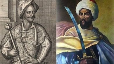 Photo de Moulay Ismail Ibn Sharif: le roi et pirate marocain qui a eu plus de 1000 enfants