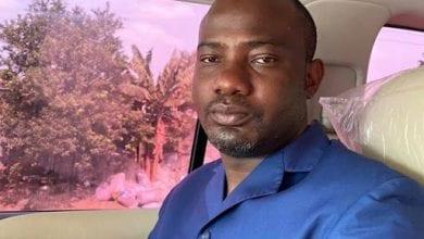 """Photo de Côte d'Ivoire-Pardon de Amon Tanoh à Ouattara/ Touré Alpha Yaya (député RHDP):""""Si l'opposition avait atteint son objectif nous ne serions pas à ce stade"""""""