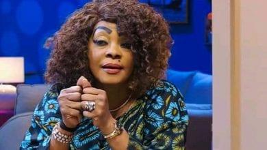 Photo de Côte d'Ivoire: Tina Glamour tacle les organisateurs de la fête d'anniversaire d'Arafat DJ