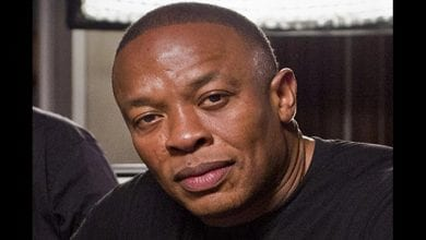 Photo de Dr Dre toujours hospitalisé et sur soins intensifs-photo