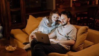 Photo de Comment les chats vidéo en ligne sauvent des célibataires pendant la quarantaine