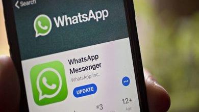 Photo de Politique de confidentialité : WhatsApp prend une décision après l'indignation de ses utilisateurs