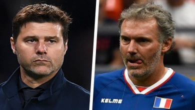 Photo de La déclaration élogieuse de Laurent Blanc envers Maurico Pochettino