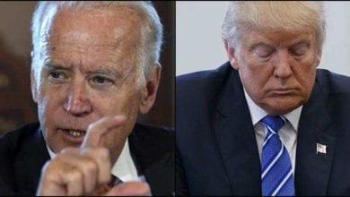 Photo de Joe Biden répond à Trump qui annonce qu'il n'assistera pas à son investiture
