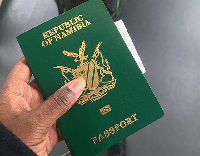 Liste des 7 passeports les plus puissants d'Afrique