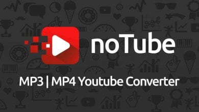 Photo de YouTube MP3 : noTube / Le meilleur convertisseur YouTube entièrement gratuit