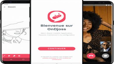 Photo de OnDjoss: l'application 100% camerounaise qui pourrait bientôt détrôner Whatsapp