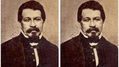 Photo de Comment la Colombie a effacé de l'histoire son premier et unique président d'origine africaine
