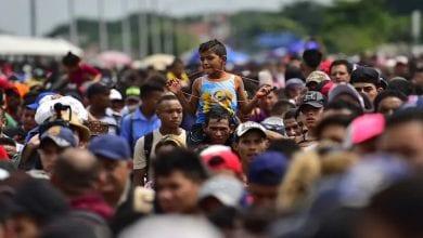 Photo de Etats-Unis: la reforme la plus ambitieuse proposée par Joe Biden sur l'immigration