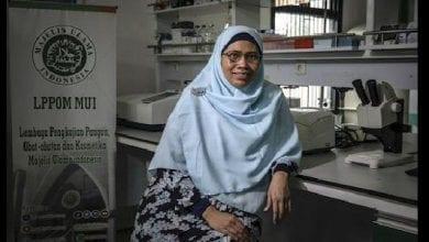 Photo de Indonésie: le pays veut un vaccin Halal (autorisé par l'Islam)